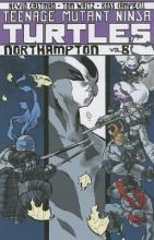 Eastman, Kevin,   Waltz, Tom Teenage Mutant Ninja Turtles 8