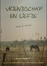 Jaimie  Pisonier VRIENDSCHAP EN LIEFDE