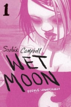 Campbell, Sophie Wet Moon 1