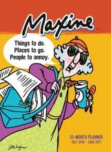 Cal 2016-2017 Maxine Academic Year