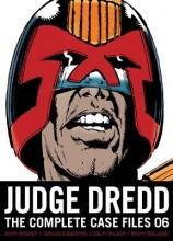 Wagner, John,   Grant, Alan Judge Dredd 6