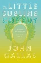 John Gallas The Little Sublime Comedy