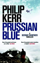 Kerr, Philip Prussian Blue