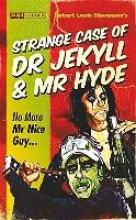 Stevenson, Robert Louis The Strange Case of Dr Jekyll and Mr Hyde