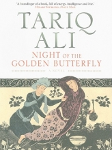 Ali, Tariq Night of the Golden Butterfly