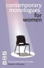 Maud, Jane Contemporary Monologues for Women