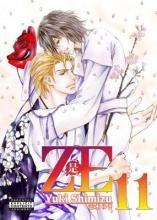 Shimizu, Yuki Ze 11