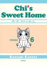 Konami, Kanata Chi`s Sweet Home 6
