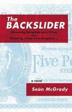 McGrady, Sean The Backslider