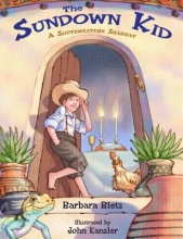 Bietz, Barbara The Sundown Kid