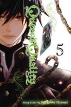 Motomi, Kyousuke Queen`s Quality 5