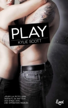 Kylie  Scott Play