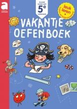 , Klaar voor het 5e leerjaar: Vakantie-oefenboek