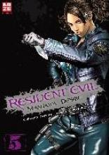 Serizawa, Naoki Resident Evil - Marhawa Desire 05