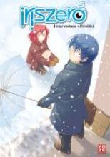 Hotaru, Takana Iris Zero 05