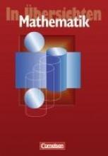Warmuth, Elke Mathematik in Übersichten