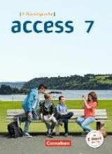 Rademacher, Jörg,   Thaler, Engelbert Access - Englisch als 2. Fremdsprache Band 2 - 7. Klasse. Schülerbuch