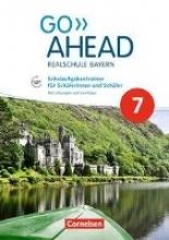 Kaplan, Rebecca Go Ahead - Ausgabe für Realschulen in Bayern - 7. Jahrgangsstufe - Schulaufgabentrainer