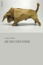 Durand, Jacques Die Welt der Stiere