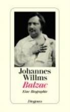 Willms, Johannes Balzac