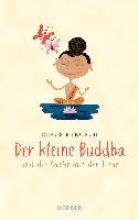 Mikosch, Claus Der kleine Buddha und die Sache mit der Liebe