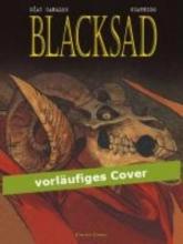 Diaz Canales, Juan Blacksad 04. Die Stille der Hlle