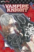 Hino, Matsuri Vampire Knight 04