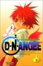 Sugisaki, Yukiro D.N. Angel 04