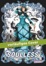 Carriger, Gail Soulless 02