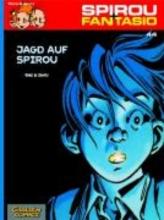 Tome, Philippe Spirou und Fantasio 44