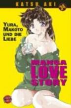 Aki, Katsu Manga Love Story 34
