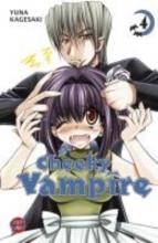 Kagesaki, Yuna Cheeky Vampire 04