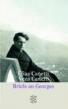 Canetti, Elias Briefe an Georges