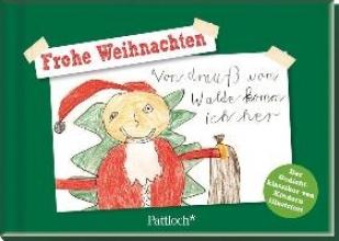 Storm, Theodor Von drau` vom Walde komm ich her: Frohe Weihnachten