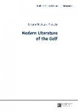Michalak-Pikulska, Barbara Modern Literature of the Gulf