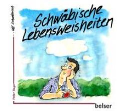 Ruge, Peter Schwbische Lebensweisheiten
