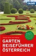 Plitzka, Elisabeth GartenReiseführer Österreich