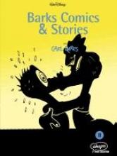Barks, Carl Barks Comics & Stories 08 NA