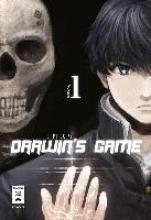 FLIPFLOPs Darwin`s Game 01
