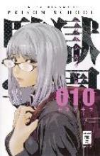 Hiramoto, Akira Prison School 10