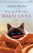 Michie, David Die Katze des Dalai Lama