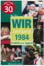 Michael, Lena Wir vom Jahrgang 1984 – Kindheit und Jugend