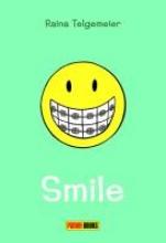 Telgemeier, Raina Smile