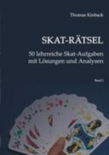 Kinback, Thomas Skat-Rätsel