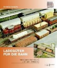 Gerecht, Christian Ladegüter für die Bahn