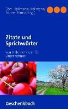 Hellmann, Karl-Heinz Zitate und Sprichwörter
