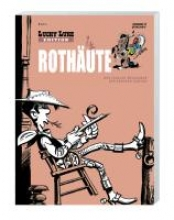 Morris Lucky Luke Edition 04 Rothute