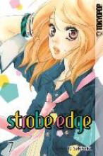 Sakisaka, Io Strobe Edge 07