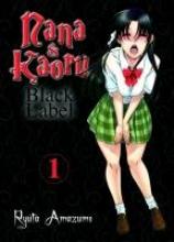 Amazume, Ryuta Nana & Kaoru - Black Label 01