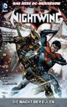 Higgins, Kyle Nightwing 02. Die Nacht der Eulen